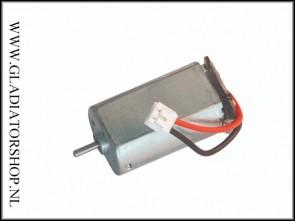 Dye Box Rotor motor