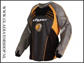Dye C11 jersey Hypnotic TP gold maat XXL