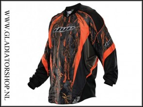 Dye C13 jersey Tree orange maat XXL