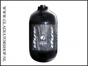 Dye Core persluchtfles 1,3 liter (1,3L) HP