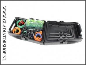 Dye DAM magazine repair kit