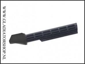 Dye DAM stock-rod adapter