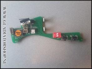 Dye DM 11 circuit board