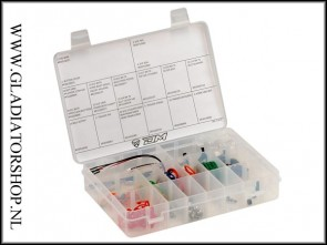 Dye DM14/15 medium repair kit