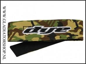 Dye Headband Comando