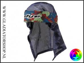 Dye Headwrap