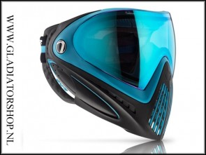 Dye Invision Pro i4 Powder Blue
