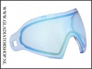 Dye I4 thermal lens Dyetanium blue Flash
