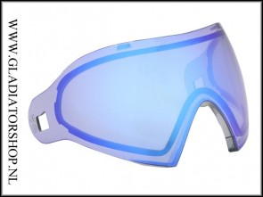 Dye I4 thermal lens Dyetanium blue Ice