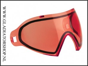 Dye I4 thermal lens roze