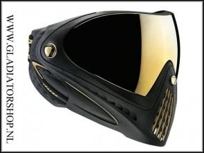 Dye Invision Pro i4 SE Black Gold