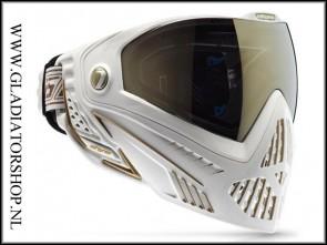 Dye Invision I5 masker White Gold