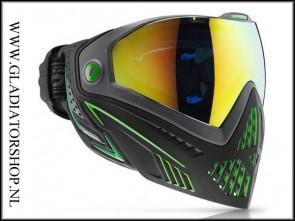 Dye Invision I5 masker Emerald