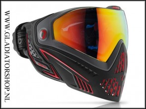 Dye Invision I5 masker Fire