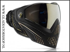Dye Invision I5 masker Onyx Gold