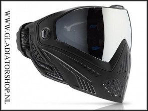 Dye Invision I5 masker Onyx
