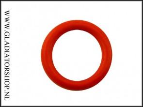 Dye gekleurde Oring BN70-15 rood