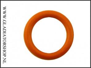 Dye gekleurde Oring BN70-17 oranje