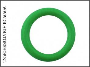 Dye gekleurde Oring BN70-20 groen