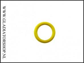 Dye gekleurde Oring BN70-05 geel