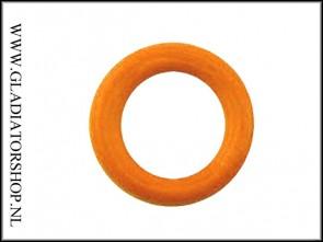 Dye gekleurde Oring BN90-14x2 oranje