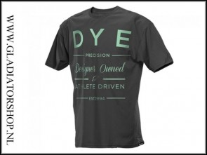 Dye T-Shirt Rep, maat XXL