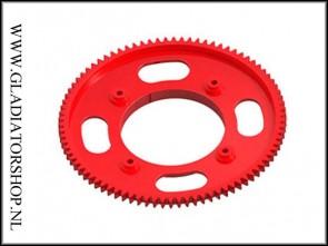 Dye Rotor bottom tray slice gear