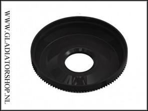 Dye Rotor bottom