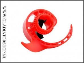 Dye Rotor center arm