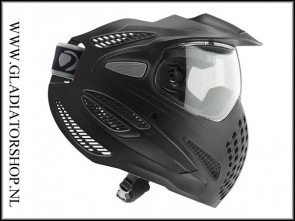 Dye SE Switch goggle thermal black