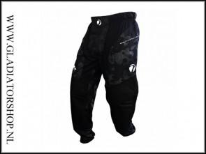 Dye Team Pant 2.0 Black Maat XL