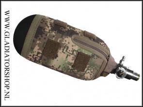 Eclipse bottle cover Gen 3 68ci HDE camo