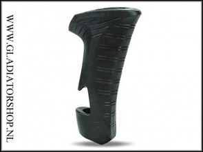 Planet Eclipse GEO one-piece foregrip zwart