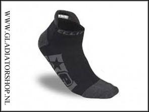 Planet Eclipse Tilt anklel sokken zwart