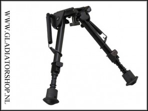 Warrior M16 M700 Bi-Pod