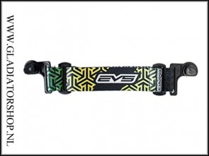 Empire EVS masker strap fade green