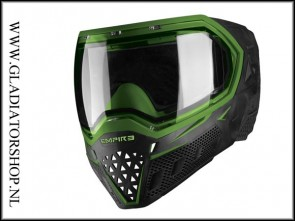 Empire EVS thermal goggle black lime