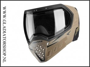 Empire EVS thermal goggle tan black