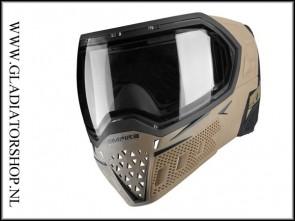 Empire EVS thermal goggle tan black
