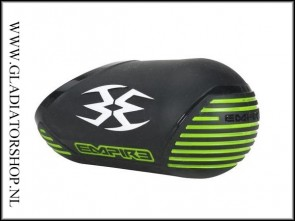 Empire tank cover zwart/groen/wit