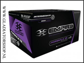 Empire Formule 13 2000 paintballs