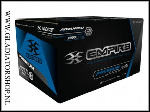 Empire Premium 2000 paintballs