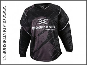Empire Prevail FT paintball jersey black
