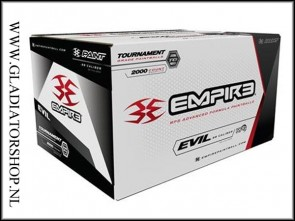 Empire Ultra Evil 2000 paintballs