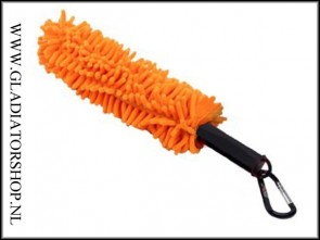 Exalt hopper & pod swab oranje