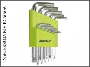 Exalt inbus kit inch