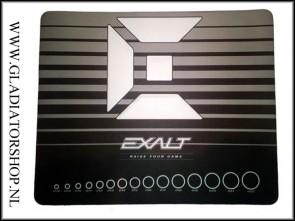 Exalt V1 marker tech mat grijs