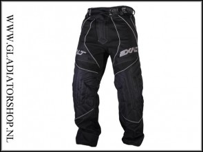 Exalt Thrasher T4 paintball broek black