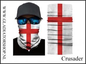 Fantasy facewrap crusader