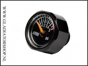 First Strike UL Manometer Gauge 0 - 4000 PSI